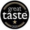 great taste award 2020 1 star